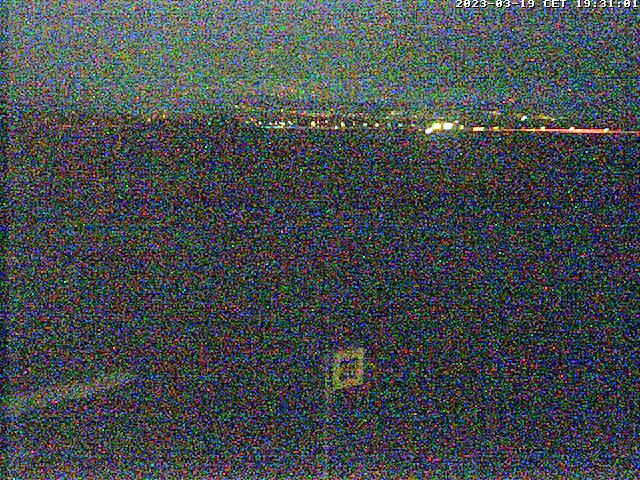 Birrfeld Flugplatz Ost LSZF