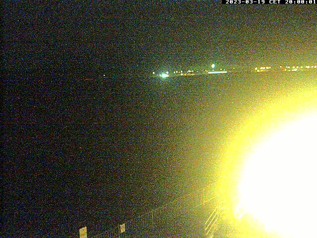 Birrfeld Flugplatz West LSZF